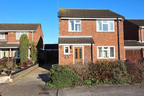 3 bedroom detached house for sale - Micawber Way, Chelmsford, Essex, CM1