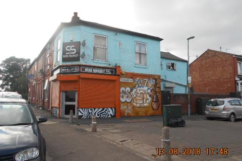 Shop to rent - Grange Road, Small Heath, Birmingham B10