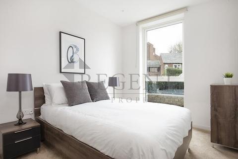 1 bedroom apartment to rent - Sandpiper Building, Woodbury Down, N4