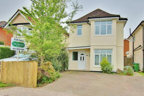 4 bedroom detached house for sale - Aldermoor, Southampton