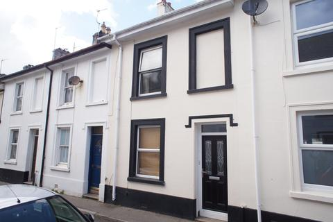3 bedroom terraced house for sale - Daniel Place, Penzance TR18