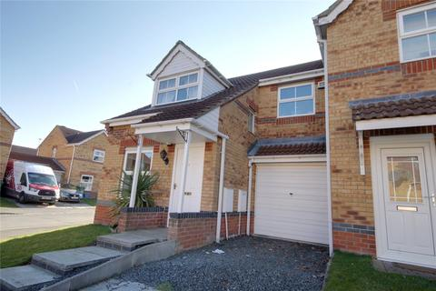 3 bedroom semi-detached house to rent - Harrier Close, Thornaby