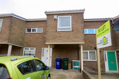 4 bedroom terraced house to rent - Mansfield Street, Arthurs Hill, Newcastle Upon Tyne, NE4 5RN