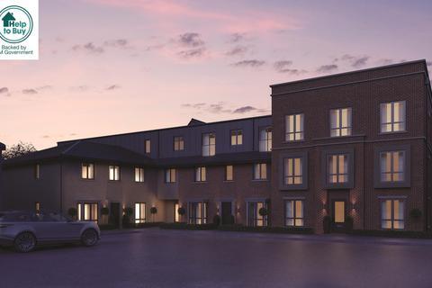 1 bedroom ground floor flat for sale - Brescia House, Eastfield Road, Brentwood, Essex, CM14