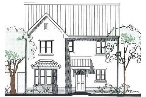 4 bedroom property with land for sale - Valley View, Brynmawr, Ebbw Vale
