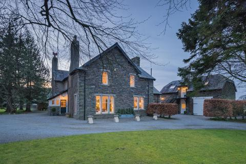 5 bedroom detached house for sale - The Old Vicarage, Lorton, Cockermouth, The Lake District, CA13 9UN
