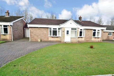 3 bedroom detached bungalow for sale - Goodison Close, Unsworth, Bury, Lancashire, BL9