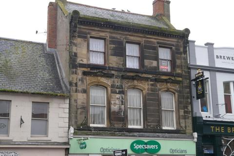 2 bedroom flat for sale - Marygate, Berwick-upon-Tweed, Northumberland