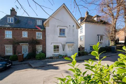 3 bedroom semi-detached house for sale - Wherwell, Hampshire, SP11