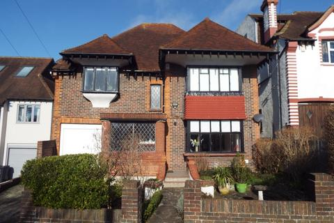 5 bedroom detached house for sale - Woodruff Avenue, Hove, East Sussex, BN3