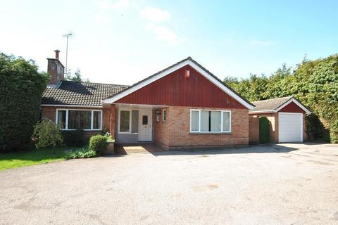 3 bedroom bungalow for sale - Peppard Road, Emmer Green, Reading