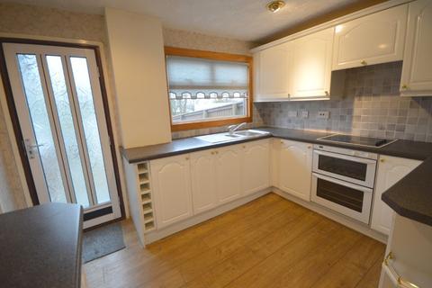 3 bedroom terraced house to rent - Clamps Terrace, East Kilbride, South Lanarkshire, G74 2HA
