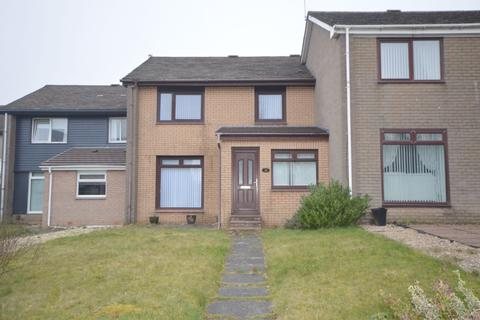 3 bedroom terraced house to rent - Clamps Terrace, East Kilbride, South Lanarkshire, G74 2HA