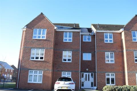 2 bedroom flat for sale - Ashover Road, Newcastle upon Tyne, Tyne and Wear