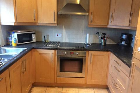 2 bedroom apartment to rent - Shiredene