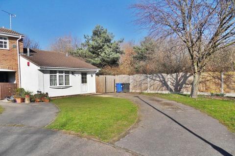 2 bedroom semi-detached bungalow to rent - Hilderstone Close, Alvaston