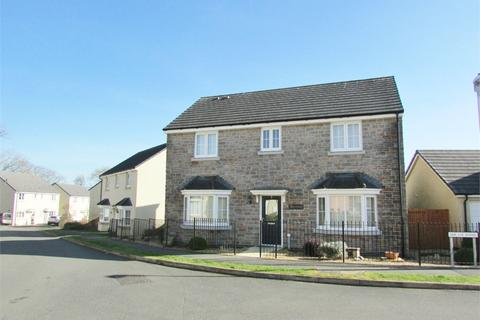 4 bedroom detached house for sale - Redstone Court, Narberth, Pembrokeshire