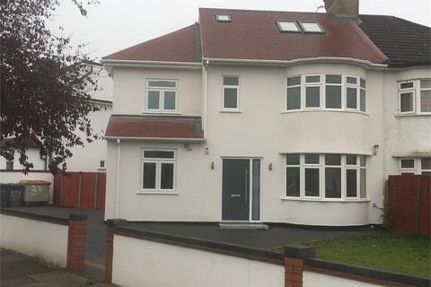 5 bedroom semi-detached house to rent - Laneside, Edgware, HA8