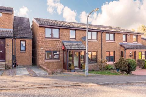 4 bedroom semi-detached house for sale - 4 Buckstone Crook, Buckstone, EH10 6XR