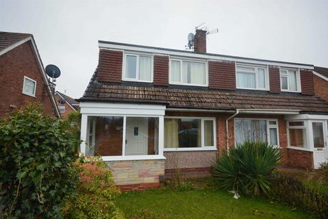 3 bedroom house to rent - Seal Road, Bramhall