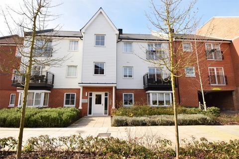 2 bedroom flat for sale - Sackville Court, Eden Road, Dunton Green, Sevenoaks, Kent