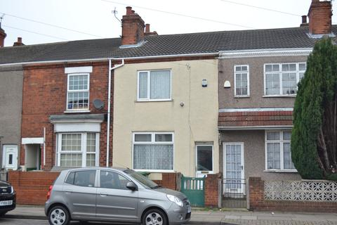 3 bedroom terraced house to rent - Cromwell Road, Grimsby, North East Lincolnshire, DN31