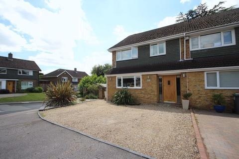 5 bedroom end of terrace house for sale - Farm Lane, Tonbridge