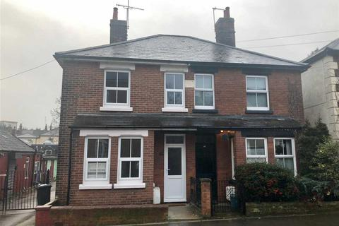 1 bedroom apartment to rent - Mile End Road, Colchester