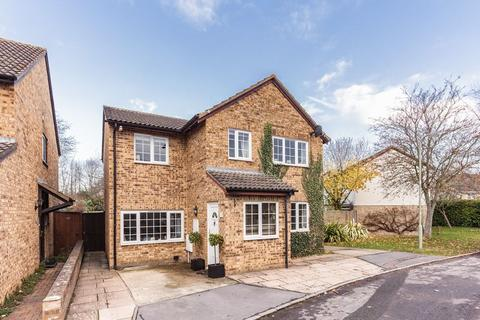 4 bedroom detached house for sale - Dovehouse Close, Eynsham