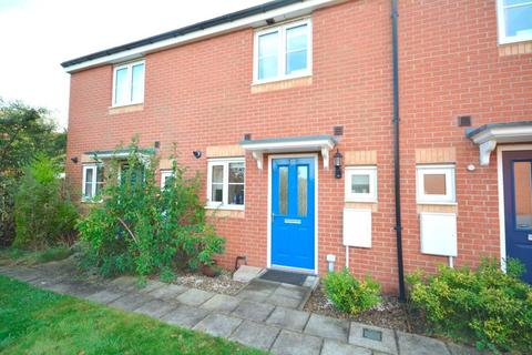 2 bedroom terraced house to rent - Harle Oval, Bowburn, DH6
