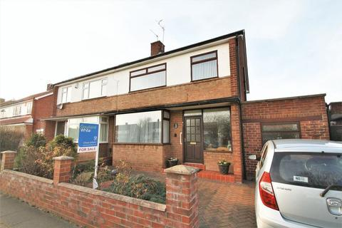 3 bedroom semi-detached house for sale - NO CHAIN! Marrick Road, Hartburn, TS18 5LW