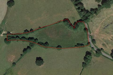 Land for sale - Burton, Rossett, Wrexham