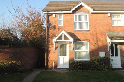 2 bedroom townhouse to rent - Chater Drive, Walmley, B76 2BJ