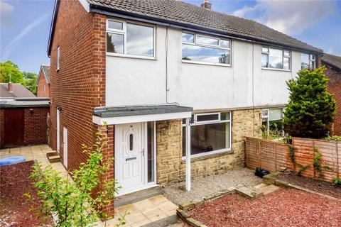 3 bedroom semi-detached house for sale - School Lane, Kirkheaton, Huddersfield, West Yorkshire, HD5