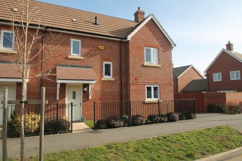 3 bedroom semi-detached house for sale - Bramley Road, Aylesbury