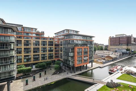 1 bedroom flat for sale - 3 Merchant Square, London, W2