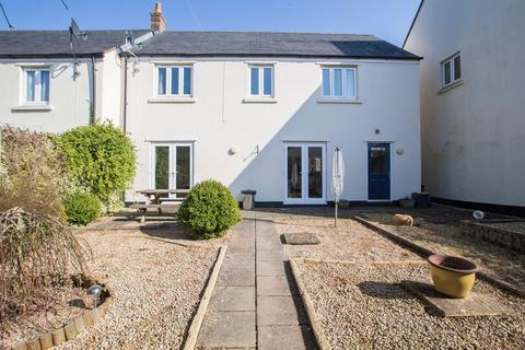 4 bedroom detached house for sale - Strawberry Fields, North Tawton