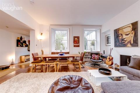 3 bedroom apartment for sale - Sussex Square, Brighton, East Sussex, BN2