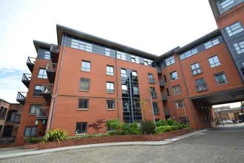 1 bedroom apartment to rent - Tarn House, 60 Ellesmere Street, Castlefield, Manchester, M15