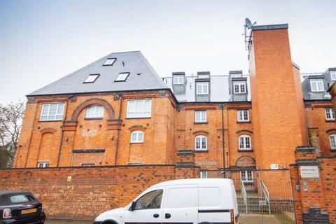 3 bedroom apartment to rent - BURGESS MILL, MANCHESTER STREET, DERBY