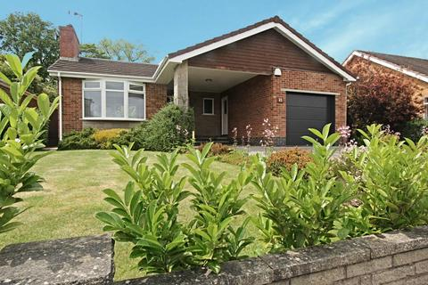 3 bedroom bungalow for sale - The Dales, Cottingham, East Riding Of Yorkshire, HU16