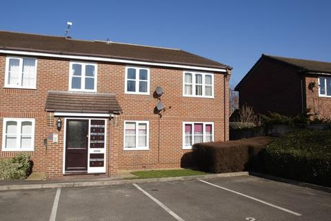 1 bedroom apartment for sale - Middlewich Road, Northwich, CW9 7US