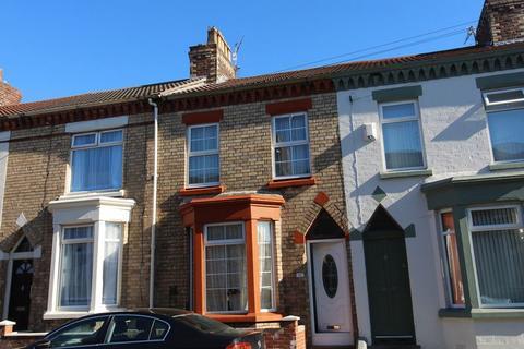 4 bedroom terraced house for sale - Makin Street, Liverpool