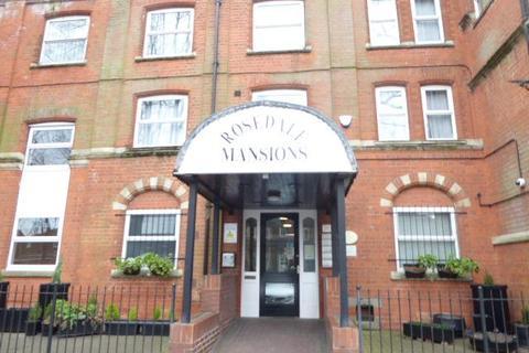 2 bedroom flat to rent - Rosedale Mansions, Boulevard, Hull, HU3 2TE