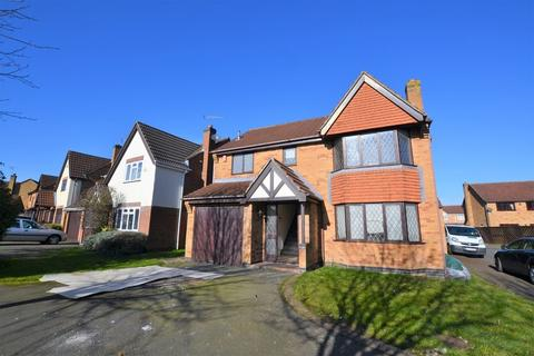 4 bedroom detached house to rent - Forest House Lane, Leicester Forest East, Leicester