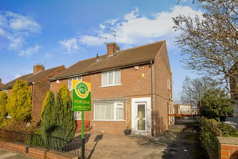 2 bedroom semi-detached house for sale - Montrose Avenue, Intake, Doncaster