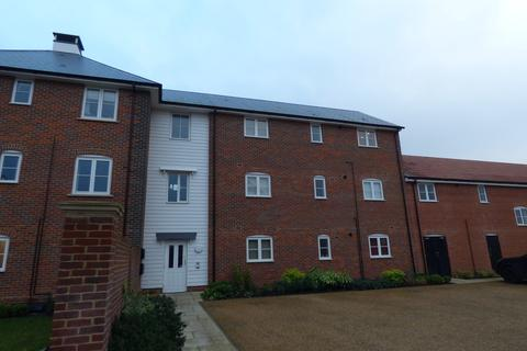2 bedroom apartment to rent - Bury St Edmunds