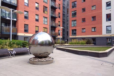 Studio for sale - Atlantic One, 16 St. Georges Close, Sheffield, S3 7AN