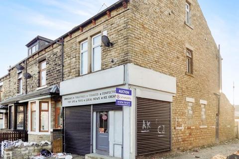 Shop for sale - Thornbury Avenue, Bradford - Shop & Three Bedroom Flat