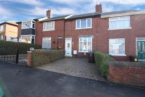 2 bedroom terraced house for sale - Willow Drive, Handsworth, Sheffield, S9 4AT